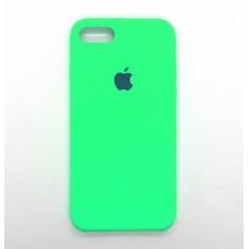 Silicone Case iPhone 7/8 оригинал №1