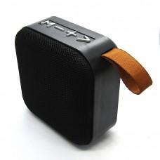 Колонка Wireless Speaker T5 (black)