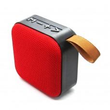 Колонка Wireless Speaker T5 (red)