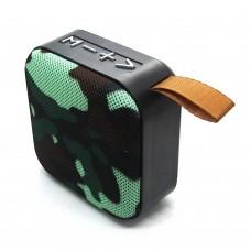 Колонка Wireless Speaker T5 (камуфляж)