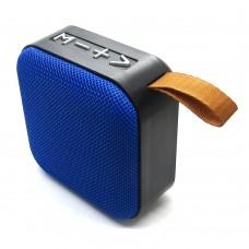 Колонка Wireless Speaker T5 (blue)