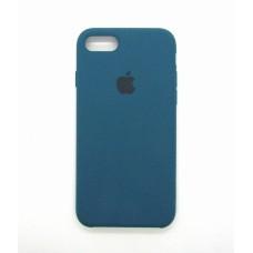 Silicone Case iPhone 7/8 оригинал №46