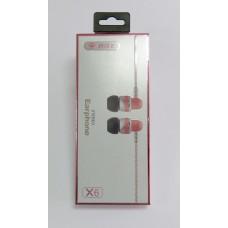 Hands Free BQZ X6 (pink)