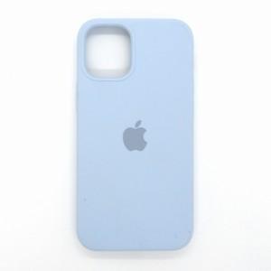 Silicone Case iPhone 12 mini оригинал №5