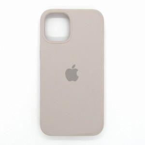 Silicone Case iPhone 12 mini оригинал №7