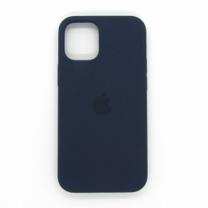 Silicone Case iPhone 12 mini оригинал №8