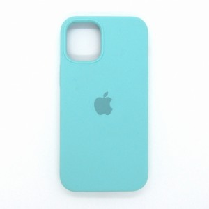Silicone Case iPhone 12 mini оригинал №21
