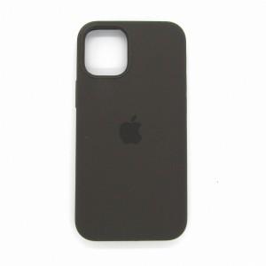 Silicone Case iPhone 12 mini оригинал №22
