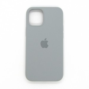 Silicone Case iPhone 12 mini оригинал №23