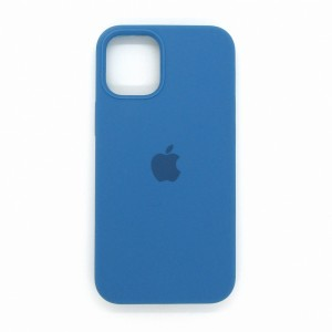 Silicone Case iPhone 12 mini оригинал №24