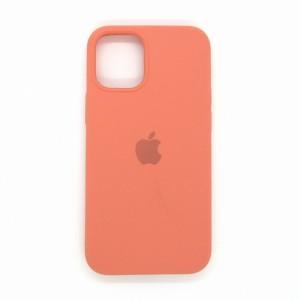 Silicone Case iPhone 12 mini оригинал №27