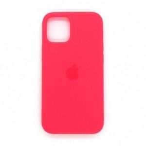 Silicone Case iPhone 12 mini оригинал №30 (52)