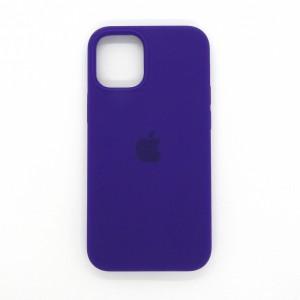 Silicone Case iPhone 12 mini оригинал №34 (37)