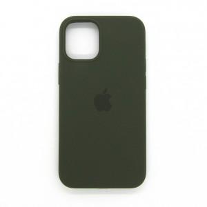 Silicone Case iPhone 12 mini оригинал №35 (34)