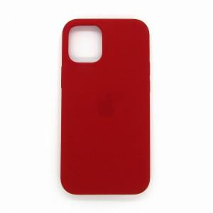 Silicone Case iPhone 12 mini оригинал №52 (56)
