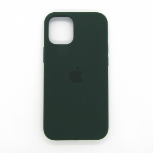 Silicone Case iPhone 12 mini оригинал №54