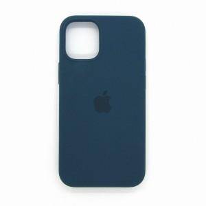 Silicone Case iPhone 12 mini оригинал №46 (49)