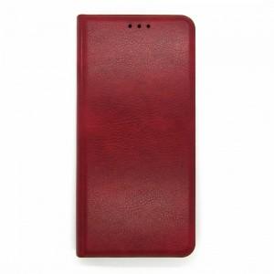 Чехол-книжка Premium Samsung A22 (red)