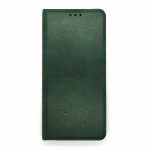 Чехол-книжка Premium Samsung A22 (green)