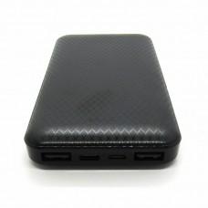 Power Bank Borofone BJ3 (black)