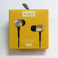 Hands Free BQZ Z-935 (gold)