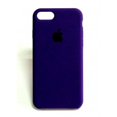 Silicone Case iPhone 7/8 оригинал №36