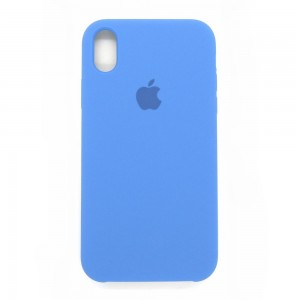 Silicone Case iPhone XR оригинал №3