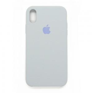 Silicone Case iPhone XR оригинал №26