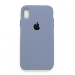 Silicone Case iPhone XR оригинал №28