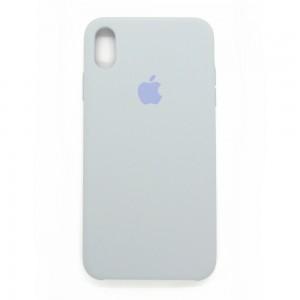 Silicone Case iPhone XS MAX оригинал №26