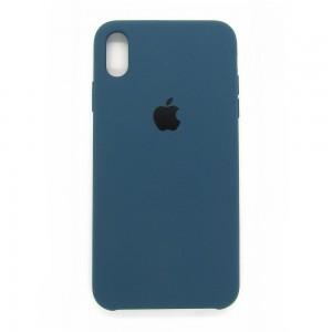 Silicone Case iPhone XS MAX оригинал №46