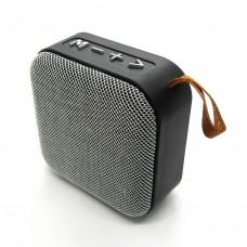 Колонка Wireless Speaker T5 (gray)