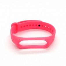 Ремешки для Mi Band 3/4 (розовый)