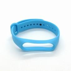 Ремешки для Mi Band 3/4 (голубой)