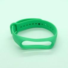 Ремешки для Mi Band 3/4 (зеленый)