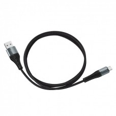 Data cable Hoco X38 micro-USB оригинал (black)