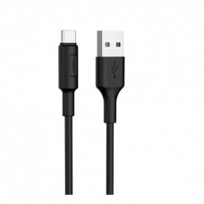 Data cable Hoco X25 TYPE-C оригинал (black)