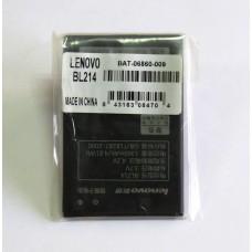 АКБ 100% емкость Lenovo BL214