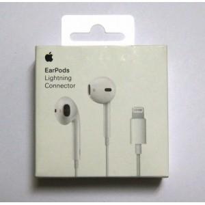 Hands Free оригинал EarPods iPhone 7