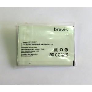 АКБ BRAVIS A 501