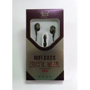 Hands Free XZS металл X-59 (black)