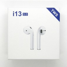 Hands Free TWS i13 AirPods (white)