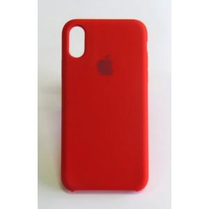 Silicone Case iPhone X оригинал №14