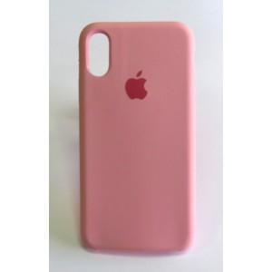 Silicone Case iPhone X оригинал №12