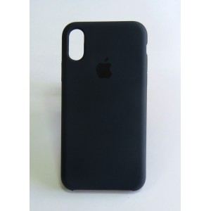 Silicone Case iPhone X оригинал №8