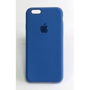 Silicone Case iPhone 6S оригинал №3