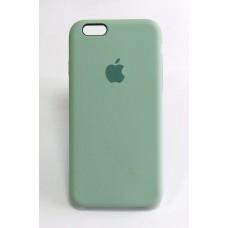 Silicone Case iPhone 6S оригинал №17