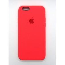 Silicone Case iPhone 6S оригинал №13