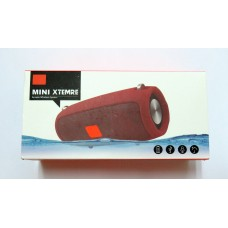 Колонка JBL Mini XTEMRE (red)