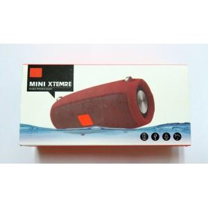 Колонка JBL Mini XTEMRE (red)